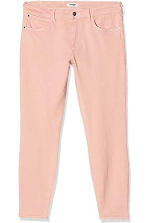 Wrangler Women's Skinny Crop Trouser