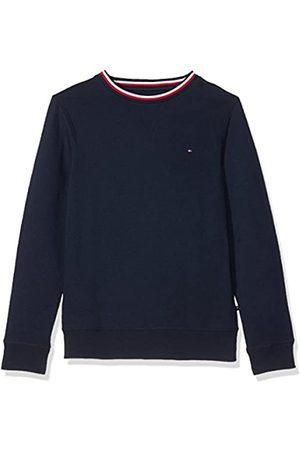 Tommy Hilfiger Boy's Ame Tommy Cn Hwk L/S Sweatshirt