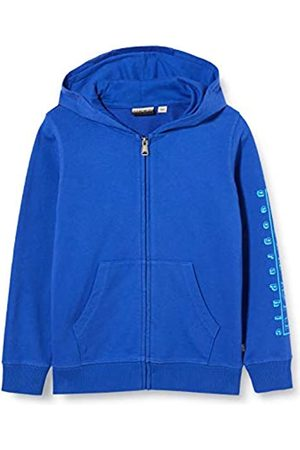 Napapijri Boy's K Boli Fzh 1 Sweatshirt