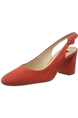 Högl Women's ELEGANZA Sling Back Heels, (Sunrise 4200)