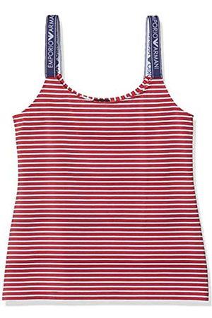 Emporio Armani Women's Visibility - Solid & Stripes Tank Vest