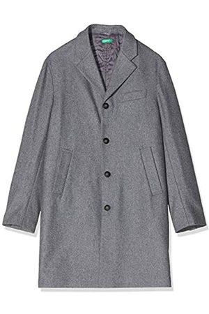 Benetton Men's Basico 2 Man Coat