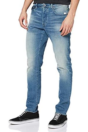 G-Star Men's Kilcot Straight Tapered Jeans