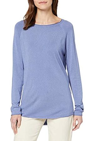 Vero Moda Women's Vmnellie Glory Ls Long Blouse Noos Pullover Sweater