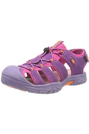 Lico Girls' Nimbo Closed Toe Sandals