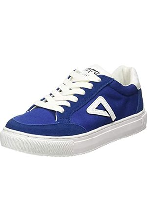 Pepe Jeans Boys' Adams Archive Trainers, (Lagoon 539)