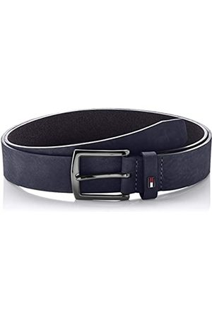 Tommy Hilfiger Men's DENTON SUEDE 3.5 Belt