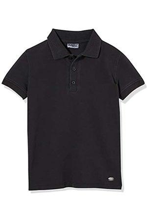 MEK Boy's Polo M/c Piquet Stretch Shirt