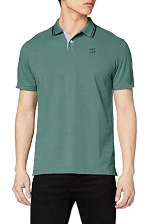 HKT BY HACKETT Men's Hkt Contrast Clr Polo Shirt