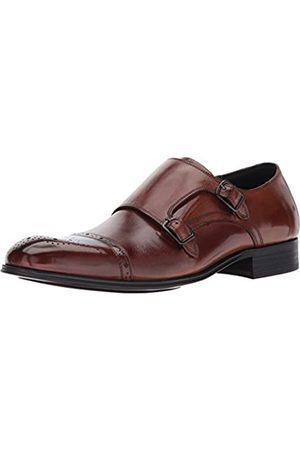 Kenneth Cole Men's Design 10284 Loafers, (Cognac)