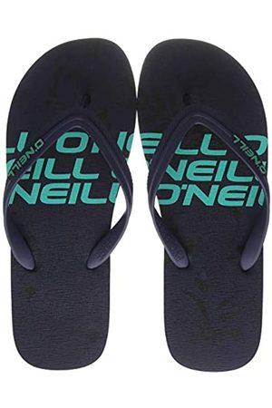 O'Neill Men's Fm Profile Graphic Sandalen Flip Flops, ( AOP W/ 5965)