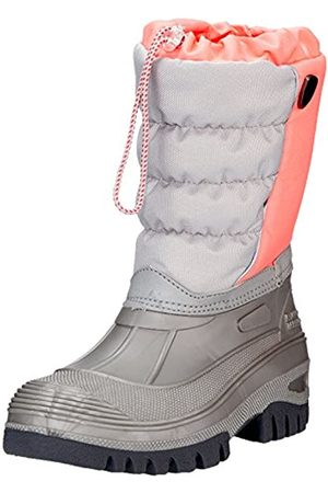 CMP Campagnolo Unisex Adults' Hanki High Rise Hiking Shoes