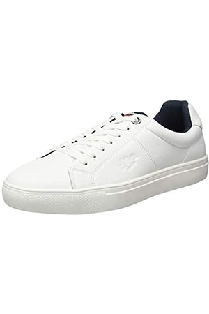 s.Oliver Men's 5-5-13632-24 Trainers, ( /Navy 185)