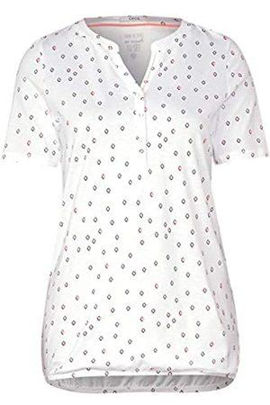 CECIL Women's TOS Minimal Tunic T-Shirt