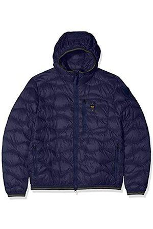 Blauer Men's Giubbini Corti Imbottito Piuma Sports Jacket