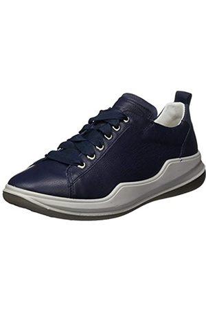 Romika Women's Marla 04 Low-Top Sneakers, (Ocean 530)