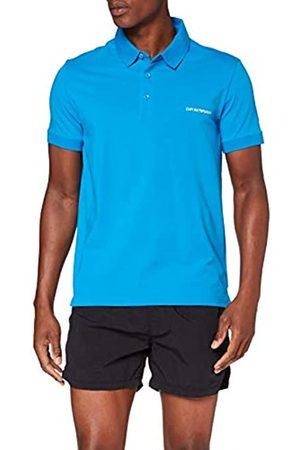 Portfolio Men's S/Sleeve Beachwear Jersey Polo Shirt