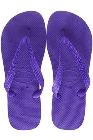 Havaianas Top, Unisex-Adult Flip Flops, Violet , 35/36 EU