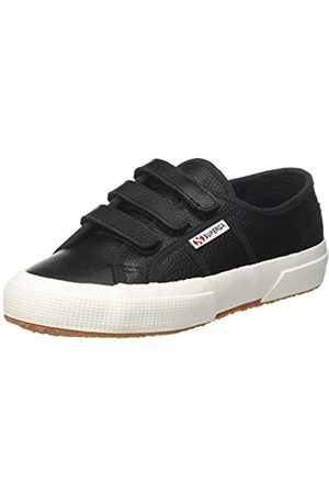 Superga Unisex Adults' S00BN10 Low Trainers Size: 2.5 UK
