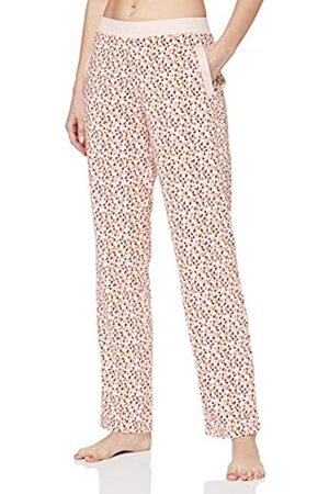 Damart Women's Pantalon Jersey Thermolactyl Pajama Bottom