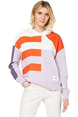 HUGO BOSS Women's Tevah Sweatshirt
