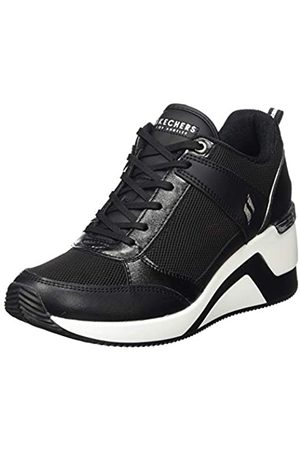Skechers Women's Million AIR UP There Trainers