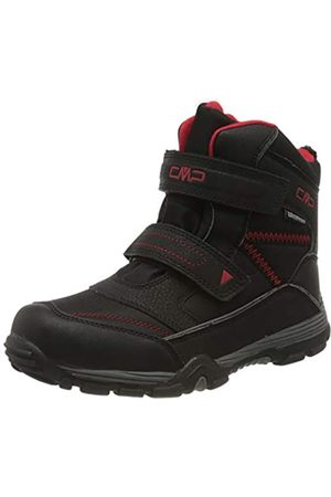 CMP Unisex Adults' Pyry Snow Boots, (Nero U901)