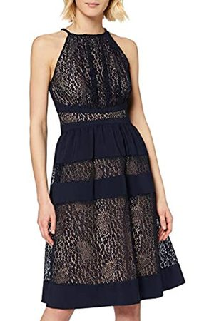 Apart Women's Dress with Lace Party