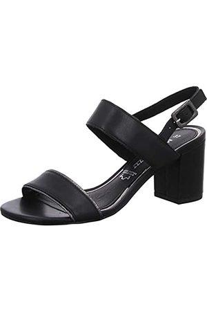 Marco Tozzi Women's 2-2-28335-24 Ankle Strap Sandals, ( Comb 098)