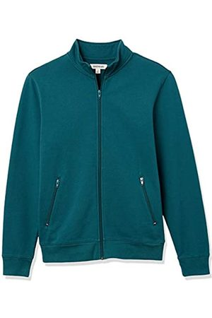 Goodthreads Lightweight French Terry Track Jacket Sweatshirt