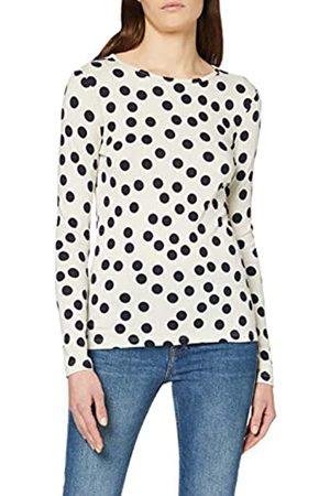 Vero Moda Women's Vmklive Ls O-Neck Top VMA T-Shirt