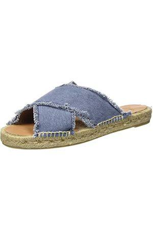 Castaner Women's Palmera/ss20002 Flat Sandals