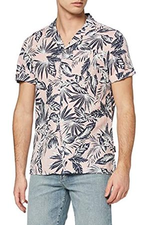 Superdry Men's Edit Cabana S/s Shirt Casual