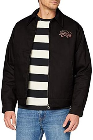 King kerosin Men's Hot Rod Jacket