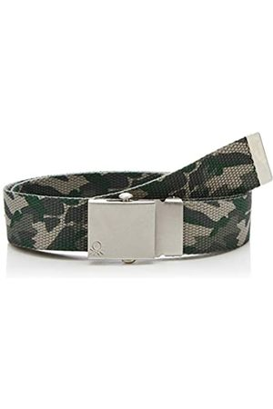 United Colors of Benetton Boy's Cintura Belt