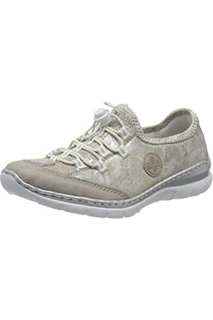 Rieker Women's Frühjahr/Sommer Low-Top Sneakers
