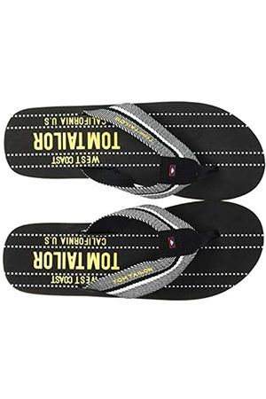 Tom Tailor Men's 8081602 Flip Flops, ( - 00236)