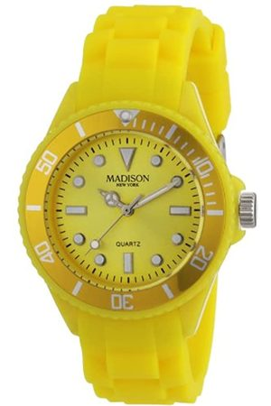 Madison New York Madison - Men's Watch L4167-02