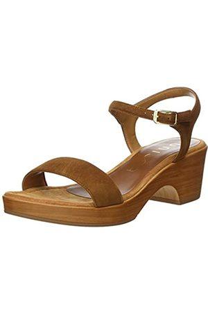 unisa Women's Irita_20_ks Platform Sandals, (Argan Argan)