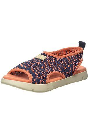 Camper Girls' Oruga Kids Sling Back Sandals, (Multi-Assorted 999)