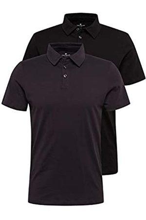 Tom Tailor Men's Doppelpack Polo Shirt, 29999