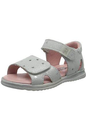 Richter Kinderschuhe Girls' Lilly Ankle Strap Sandals, ( 0100)