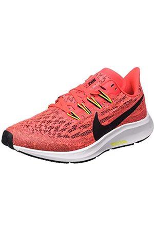 Nike Unisex Kid's Air Zoom Pegasus 36 (GS) Running Shoe