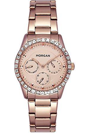 Morgan Women's Watch MG 006S-2TM