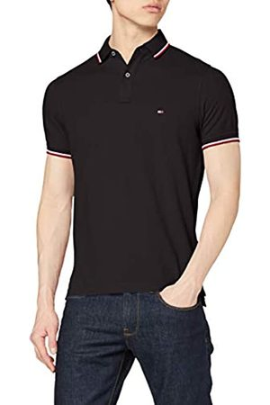 Tommy Hilfiger Men's Tommy Tipped Slim Polo Shirt