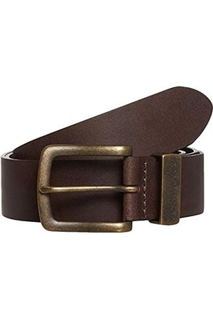 Wrangler Men's Basic Metal Loop Belt