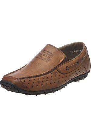 Rieker 08969, Men's Loafers, (Toffee/zimt / 25)
