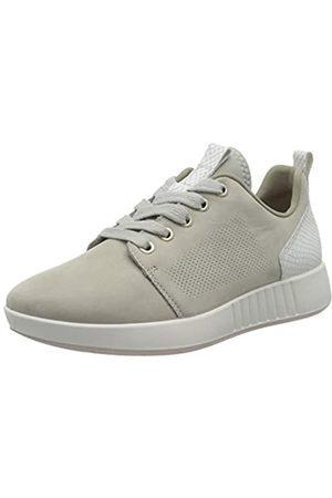 Legero Women's Essence Low-Top Sneakers, (Aluminio (Grau) 25)