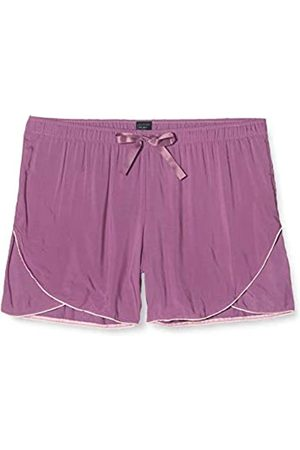 Schiesser Women's Mix & Relax Webshorts Pyjama Bottoms