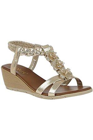 Lotus Women's Aiana Open Toe Sandals, ( Yy)